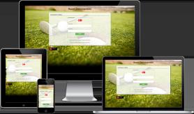 Elite Live! Online & Mobile Bookings Screenshot