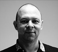 Andy Bitton - Development Director