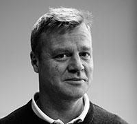 David Ross - Chief Executive