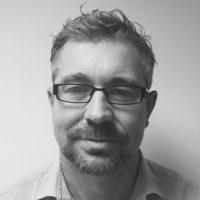 Lee Turner-Jefferies - Sales Director