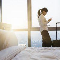 Solution Hotel Management Software