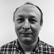 Mike O'Connell - Operations Manager